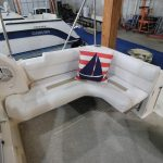 1996 Cruisers Yachts 2670 Rogue - Anchors Aweigh - Used Boats For Sale In Minnesota (9)