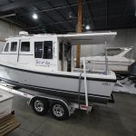 2016 Rosborough RF-246 Halifax - Anchors Aweigh Boat Sales - Used Boats For Sale In Minnesota (1)
