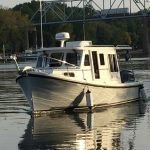 2016 Rosborough RF-246 Halifax - Anchors Aweigh Boat Sales - Used Boats For Sale In Minnesota (12)