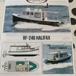 2016 Rosborough RF-246 Halifax - Anchors Aweigh Boat Sales - Used Boats For Sale In Minnesota (22)