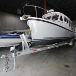 2016 Rosborough RF-246 Halifax - Anchors Aweigh Boat Sales - Used Boats For Sale In Minnesota (3)